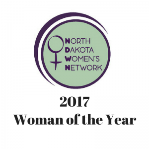 Seeking nominations for NDWN 2017 Woman of the Year!