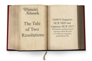 The Tale of Two Resolutions