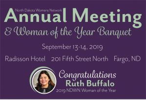 NDWN to Hold 2019 Annual Meeting and Banquet in Fargo